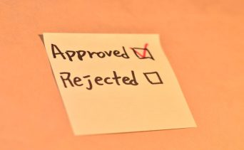 getting approved for a home loan