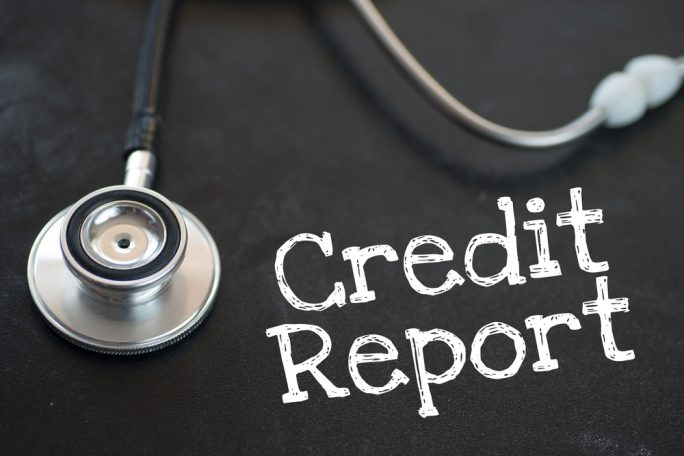 Remove items from your credit report