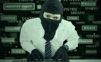 what identity thieves steal from you