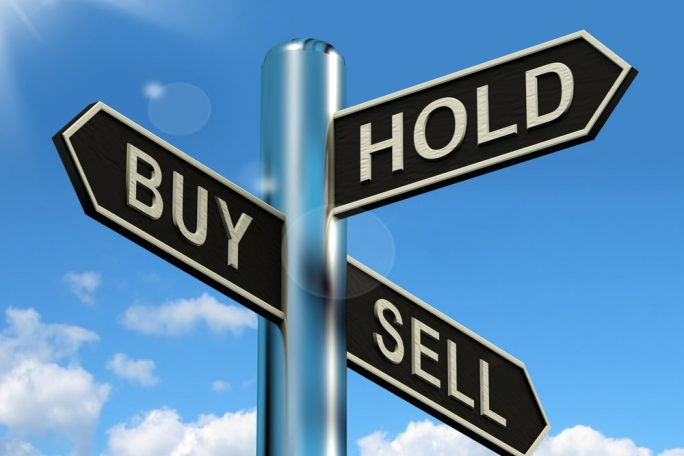 How to buy stocks - a beginners guide